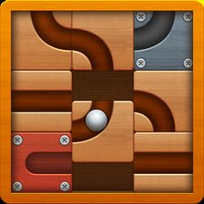 Взлом Roll the Ball: slide puzzle на Андроид - MOD Много Монет