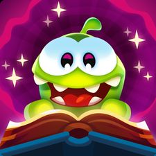 Взлом Cut the Rope: Magic на Андроид - MOD Много Монет