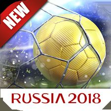 Скачать взломанную Soccer Star 2018 World Cup Legend: Road to Russia! на Андроид - MOD Много Монет