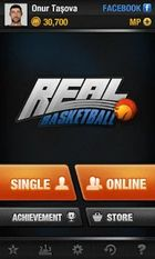 Взлом Real Basketball на Андроид - MOD Много Монет